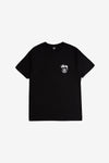 Stussy Apparel Stock Link Tee Black