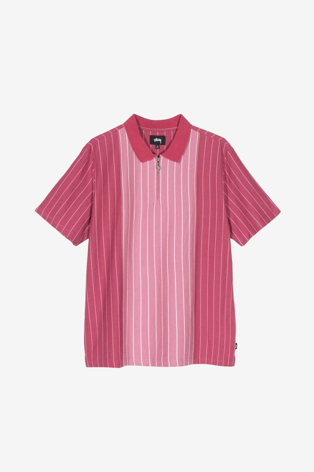 Stussy Apparel Tivoli Stripe Polo