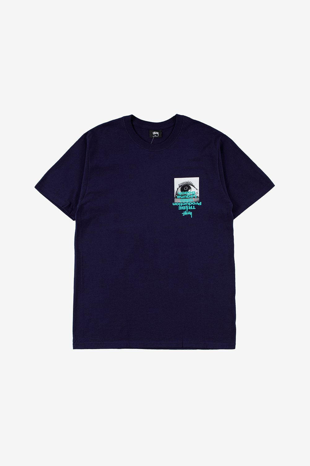 Stussy Apparel Tribe Tee