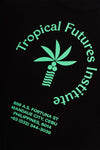 Tropical Futures Apparel TFI Logo Short Sleeve Tee