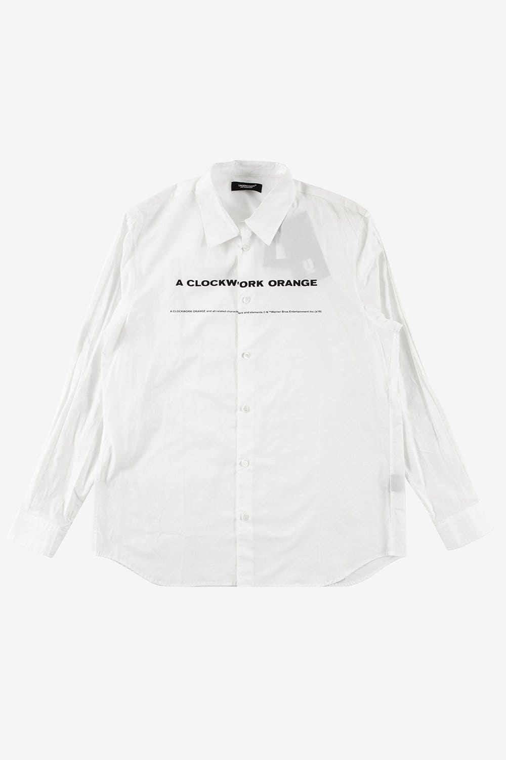 Undercover Apparel A Clockwork Orange Shirt