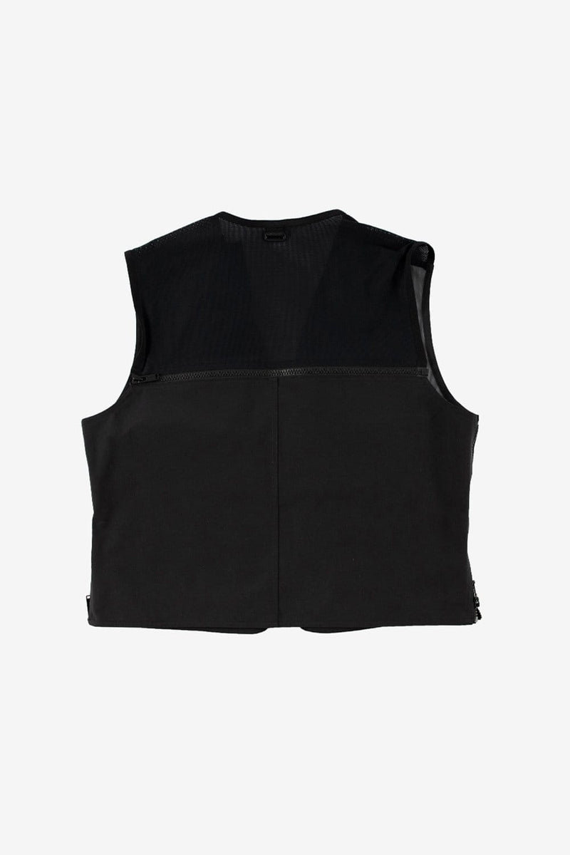 Undercover Apparel L Rose Vest