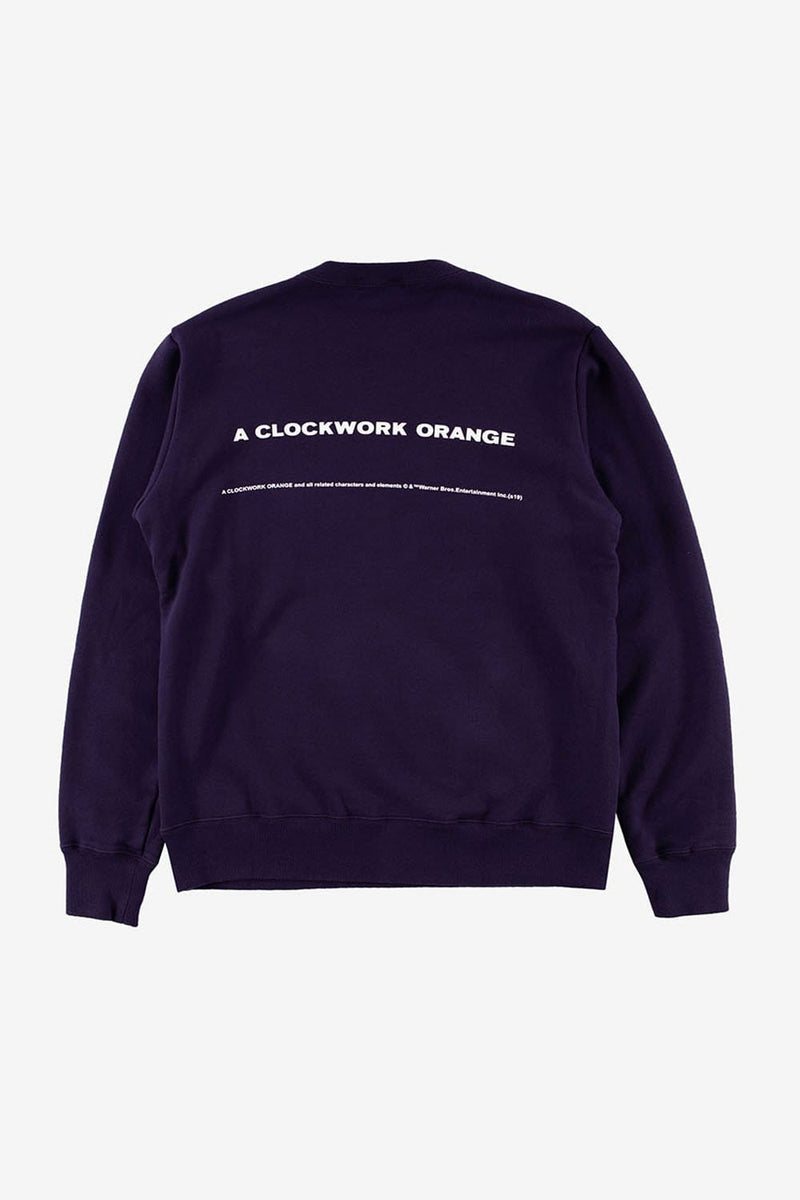 Undercover Apparel S A Clockwork Orange Sweatshirt