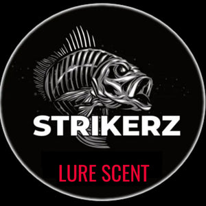 STRIKERZ FISHING SCENT 15ml JAR