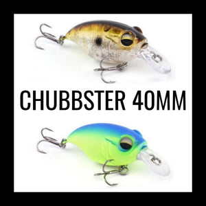 Chubbster (40mm)