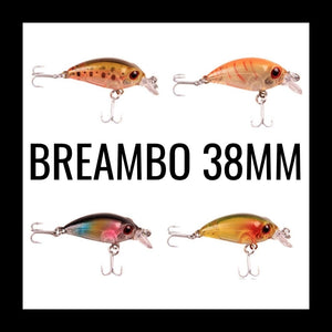Breambo (38mm)
