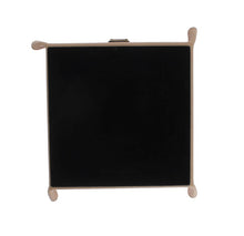 Load image into Gallery viewer, Beige Dauphine Leather Key Tray