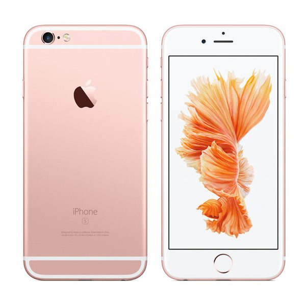 92cbc55ed203a iPhone 6s - iShop
