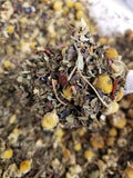 Mindful Meditation Herbal Tea