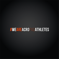 acro athletes acropad