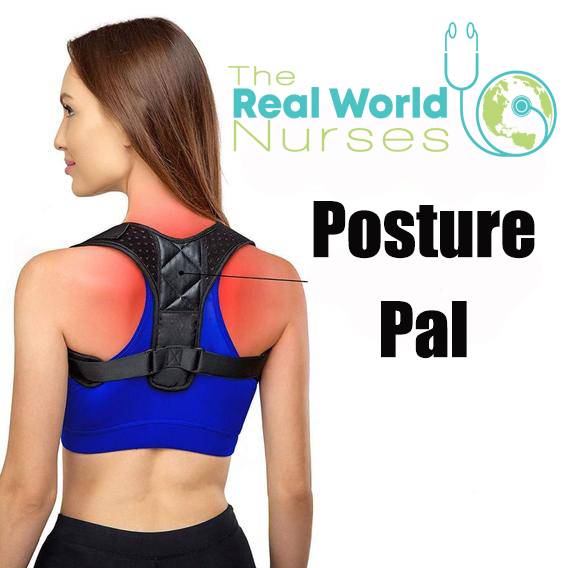 | The Real World Nurses | - Posture Corrector