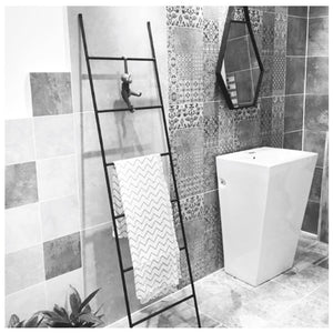 GABBY Ladder Display Stand / Towel Rack