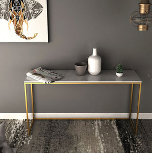 IVORY Elegant Hallway Table