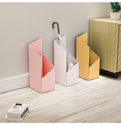 JOY Geometric Pastel Umbrella Stand
