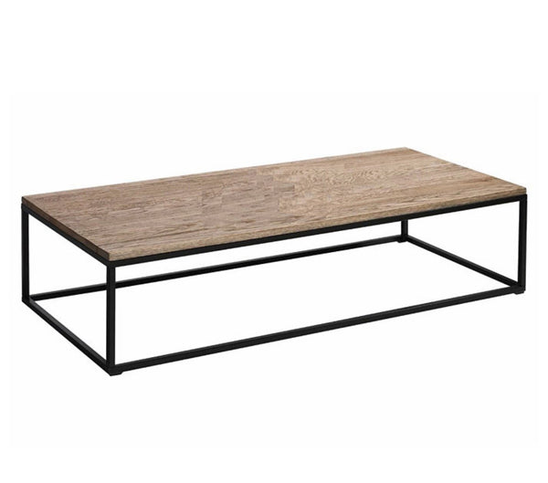 Modern Minimalist Coffee Table