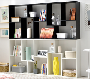 Modern Cubic Display Stand / Shelf