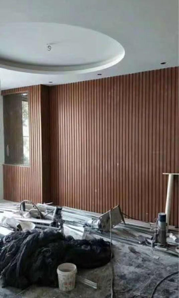 ALEXIA Wood Wall Cladding