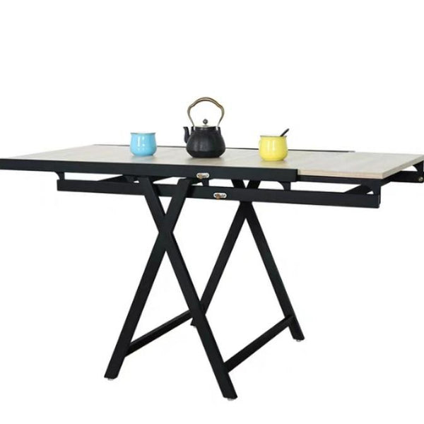 ALWEEN Convertible Dining Table / Shelf