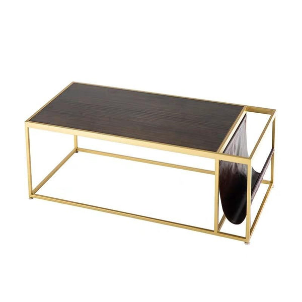 ARTEMIS Mixed Elements Coffee Table