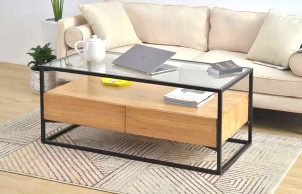 BAILEY Floating Coffee Table