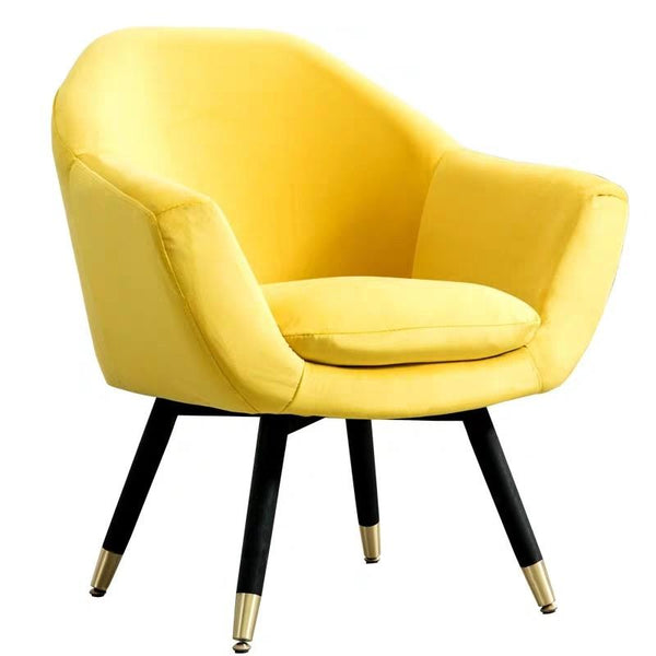 BLANCO Designer Accent Lounge Chair