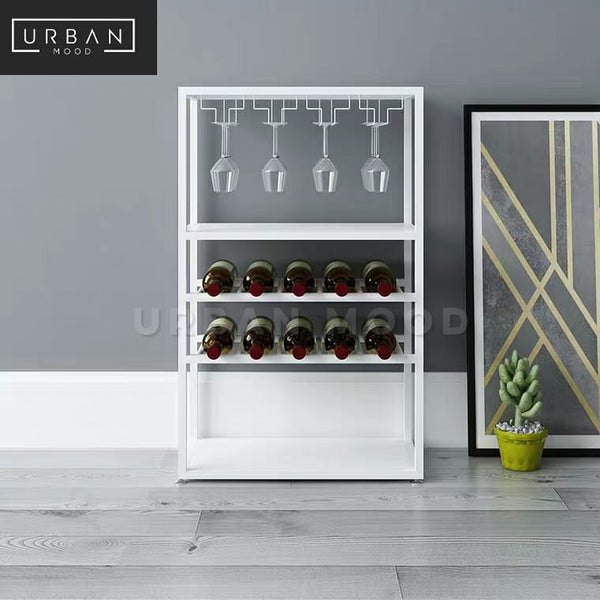 CALIX Minimalist Wine Rack