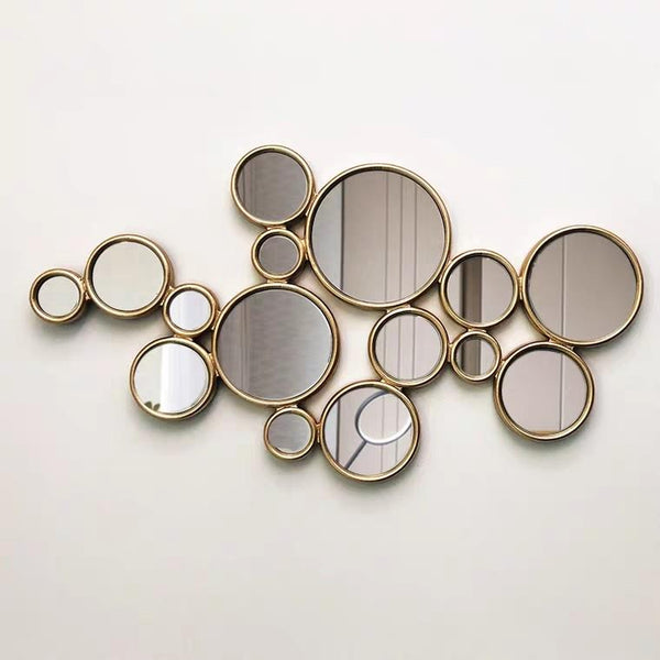 CAMILIA Accent Wall Mirror