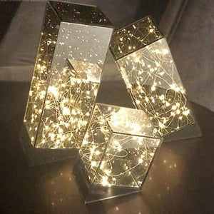 CELESTE LED Starry Night Table Lamp