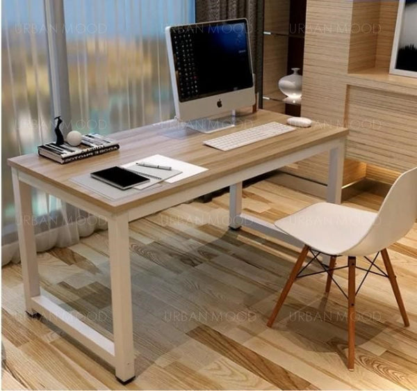 DAISUKE Modern Simple Computer Office Study Table
