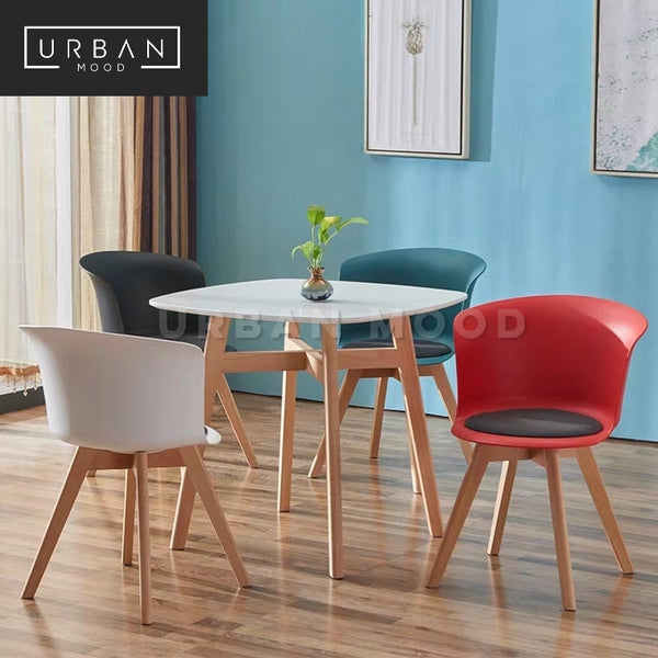 ARISTO Pop Art Dining Chair