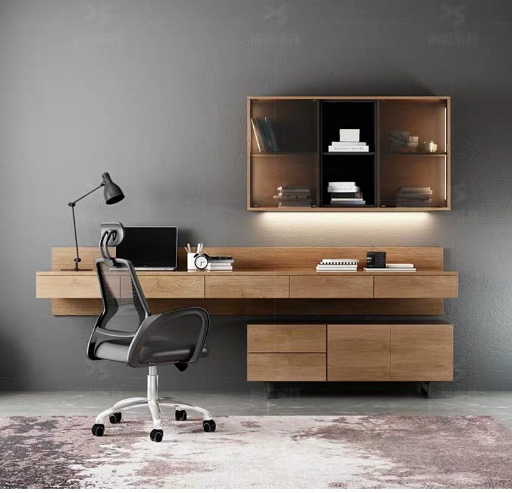 LEX Minimalist Study Table