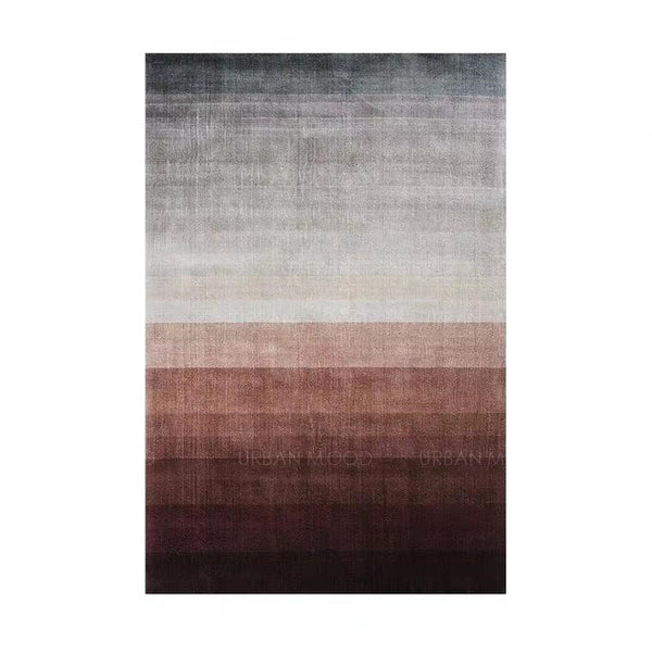 LOWE Ombre Colourful Carpet