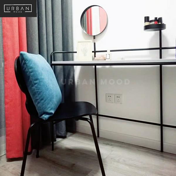 MINK Minimalist Dressing Table