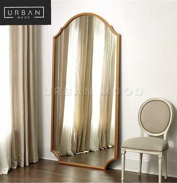 ASHTON Classic Full Length Mirror