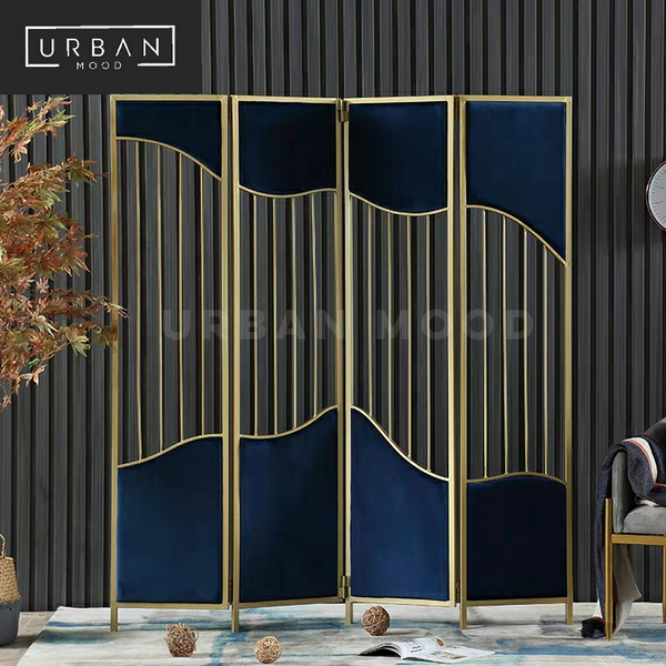 BOLTON Luxury Folding Screen