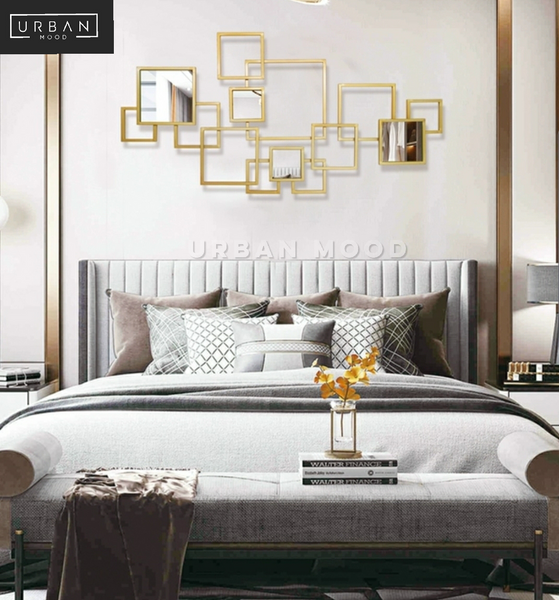 CLAUD Luxury Accent Wall Art