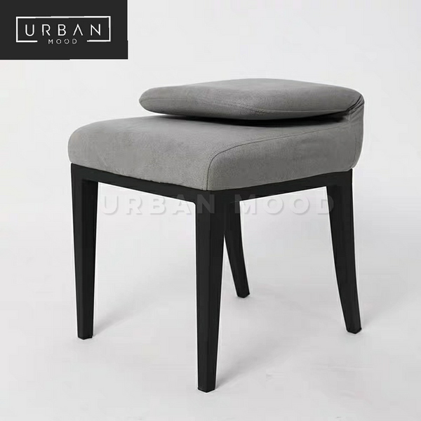 ALVA Modern Fabric Dining Chair