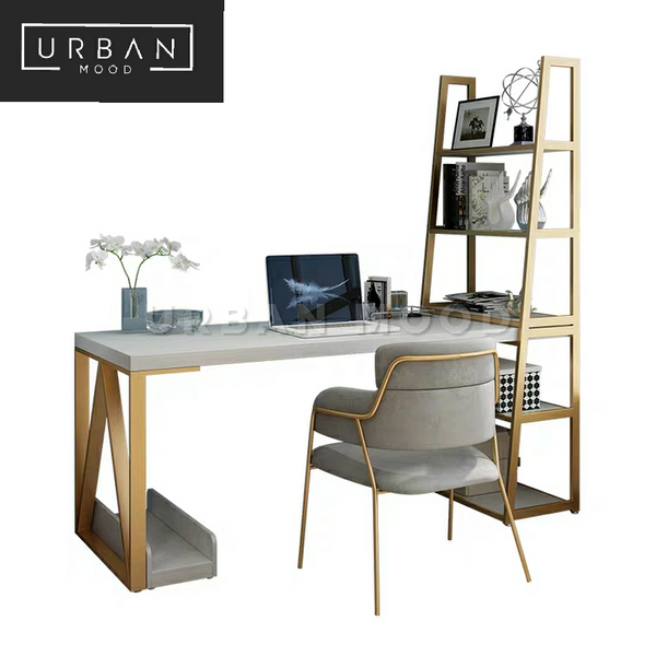 LUZERN Modern Study Table
