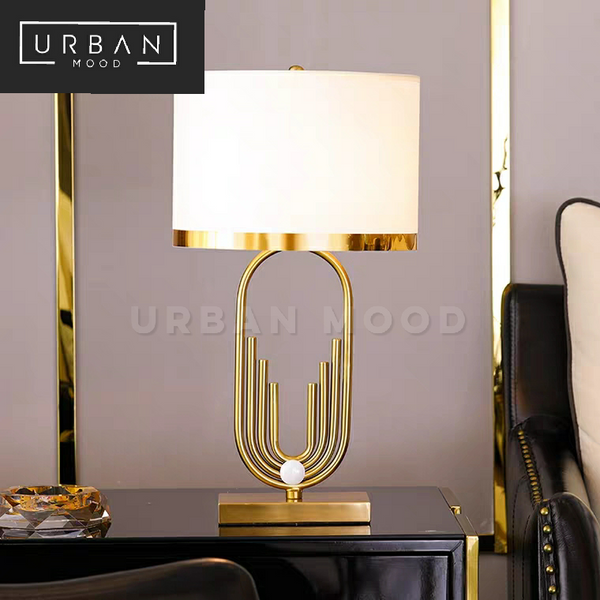 TRITON Luxury Table Lamp