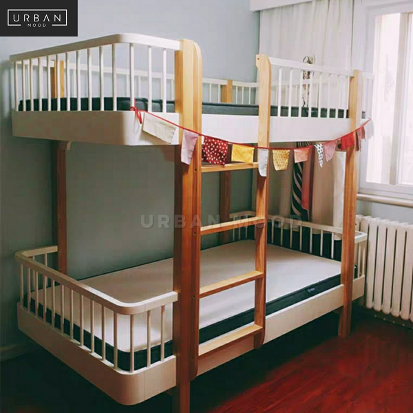 HEDGE Scandinavian Bunk Bed