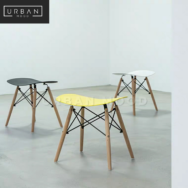 DRIFT Designer Dining Stool