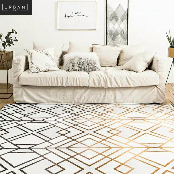 VIV Modern Large Area Rug