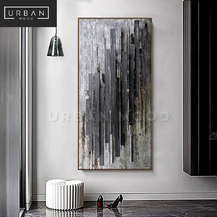 EDGE Modern Canvas Wall Art