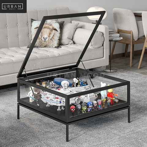 LOCOS Modern Coffee Table