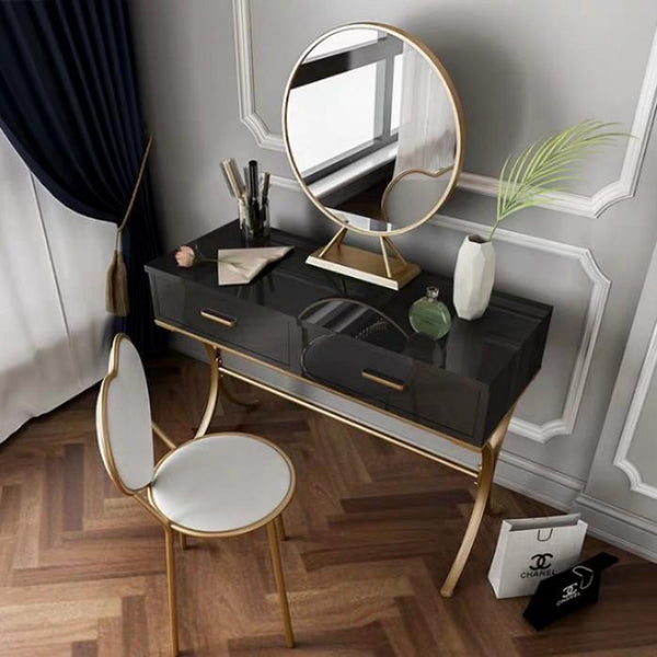 MADDIE Luxury Vanity Table Set