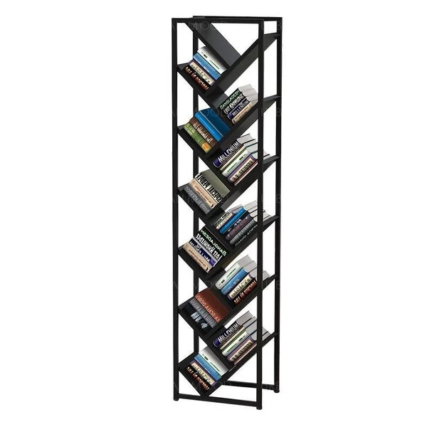 MONDE Tree Branch Display Bookshelf