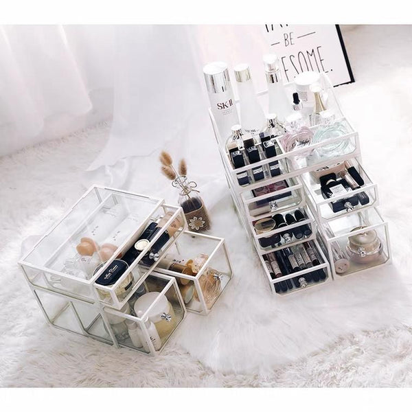 NELL Acrylic Accessories Box