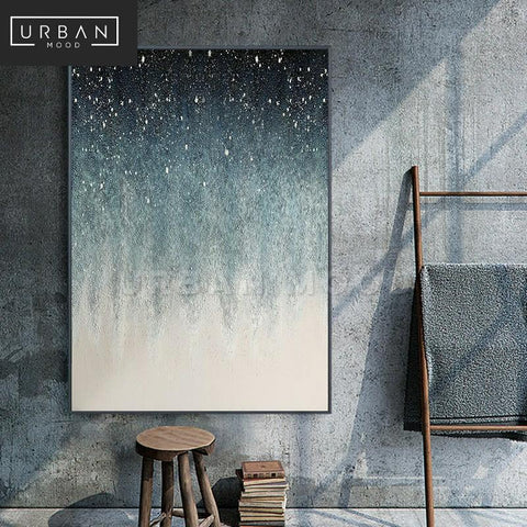 NIMBUS Modern Canvas Wall Art