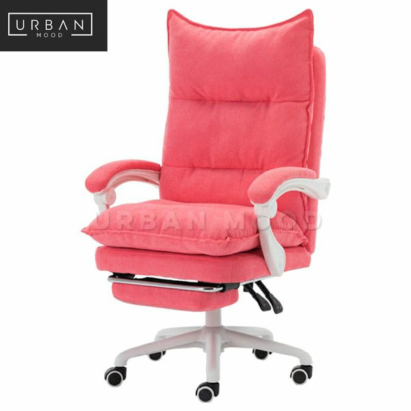 PADDLE Modern Swivel Computer Chair