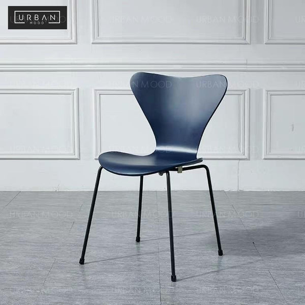 RACER Designer Dining Chair